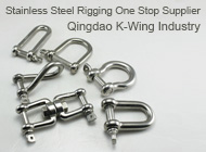 Qingdao K-Wing Industry Co., Ltd.