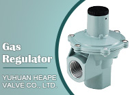 YUHUAN HEAPE VALVE CO., LTD.