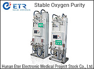 Hunan Eter Electronic Medical Project Stock Co., Ltd.