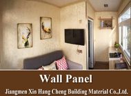 Jiangmen Xin Hang Cheng Building Material Co., Ltd.