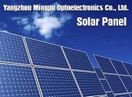 Yangzhou Mingpu Optoelectronics Co., Ltd.