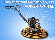 Wuxi Yawgmoth Machinery Co., Ltd.