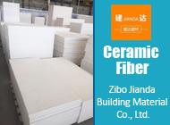 Zibo Jianda Building Material Co., Ltd.