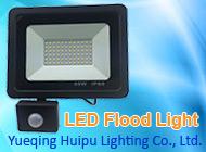 Yueqing Huipu Lighting Co., Ltd.
