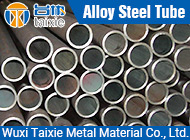 Wuxi Taixie Metal Material Co., Ltd.