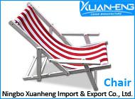 Ningbo Xuanheng Import & Export Co., Ltd.