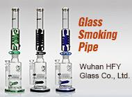 Wuhan HFY Glass Co., Ltd.