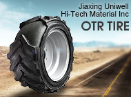 Jiaxing Uniwell Hi-Tech Material Inc