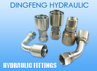 Yuyao Dingfeng Hydraulic Co., Ltd.