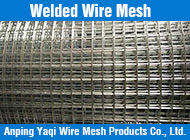 Anping Yaqi Wire Mesh Products Co., Ltd.