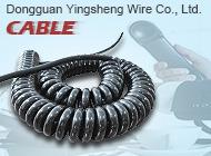 Dongguan Yingsheng Wire Co., Ltd.