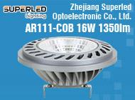 Zhejiang Superled Optoelectronic Co., Ltd.
