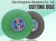 Zibo Dongchen Abrasives Co., Ltd.