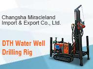 Changsha Miracleland Import & Export Co., Ltd.