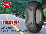 Qingdao Passion Tyre Co., Ltd.