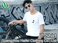 Guangzhou Haifei Clothing Co., Ltd.