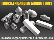 Zhuzhou Jinggong Cemented Carbide Co., Ltd.