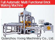 Quanzhou Xixing Machinery Co., Ltd.