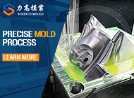 Taizhou Huangyan Solidco Mould Co., Ltd.
