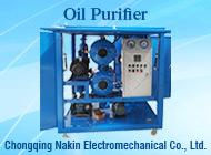 Chongqing Nakin Electromechanical Co., Ltd.