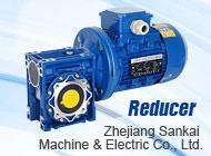 Zhejiang Sankai Machine & Electric Co., Ltd.