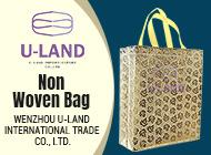 WENZHOU U-LAND INTERNATIONAL TRADE CO., LTD.
