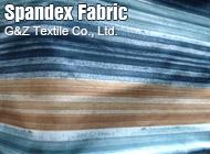 G&Z Textile Co., Ltd.