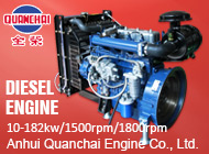 Anhui Quanchai Engine Co., Ltd.