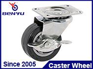 Benyu Casters & Wheels Co., Ltd.