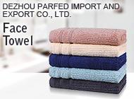DEZHOU PARFED IMPORT AND EXPORT CO., LTD.