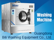 Guangdong Bili Washing Equipment Co., Ltd.