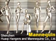 Shenzhen Huaqi Hangers and Mannequins Co., Ltd.