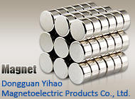 Dongguan Yihao Magnetoelectric Products Co., Ltd.