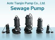 Aote Tianjin Pump Co., Ltd.