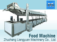 Zhucheng Liangyuan Machinery Co., Ltd.
