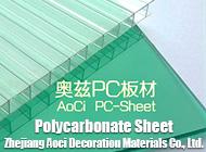 Zhejiang Aoci Decoration Materials Co., Ltd.