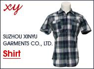 SUZHOU XINYU GARMENTS CO., LTD.