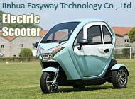 Jinhua Easyway Technology Co., Ltd.
