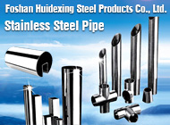 Foshan Huidexing Steel Products Co., Ltd.