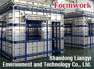 Shandong Liangyi Environment and Technology Co., Ltd.