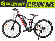 Kunshan Sevenone Cycle Co., Ltd.