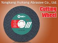 Yongkang Huikang Abrasive Co., Ltd.