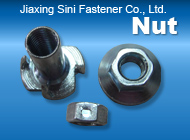 Jiaxing Sini Fastener Co., Ltd.