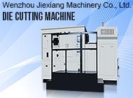 Wenzhou Jiexiang Machinery Co., Ltd.
