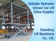 Shandong Lift Machinery Co., Ltd.