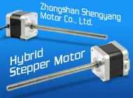 Zhongshan Shengyang Motor Co., Ltd.