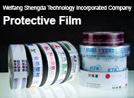 Weifang Shengda Technology Incorporated Company