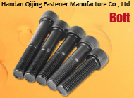 Handan Qijing Fastener Manufacture Co., Ltd.