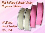 Weifang Jinqi Textile Co., Ltd.