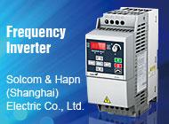 Solcom & Hapn (Shanghai) Electric Co., Ltd.